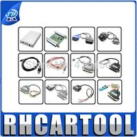 Universal CARPROG Latest V6.80 Auto ECU Programmer For Repair Tools With 21 Full Adapters CAR PROG