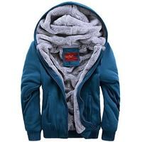 New 2014 Men's Hoodies Sweatshirts Casual Masculino Moletons Hoody Sportswear Super Warm Sudaderas Male Moleton M-XXXL Plus Size