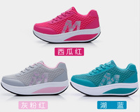 Fashion Brand PMA Spring/summer women Light at the end mesh Running Sports shoes Casual shoes women's Sneakers Skateboard shoes