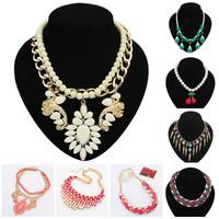 necklace women statement necklace fashion necklace