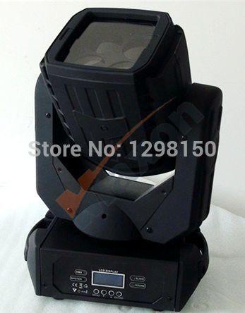 Nuovo prodotto mlm-425 led super fascio di luce in movimento della testa/lavare fascio