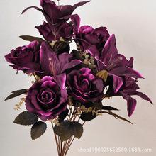 artificial rose price
