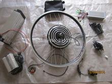 popular electric bike conversion kit