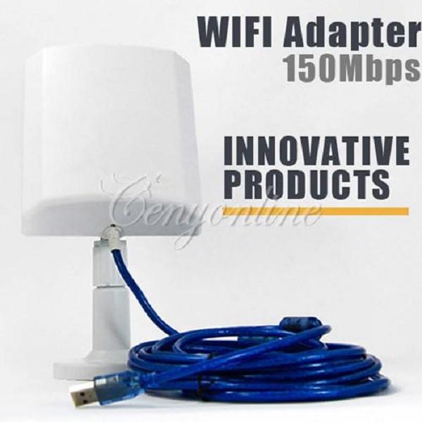 Achetez en gros antenne sans fil en plein air en ligne for Antenne wifi exterieur usb