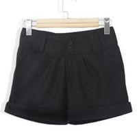 Women's all season shorts, easy match shorts