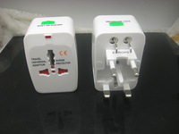 world Travel Universal Adapter Charger,AC Power Adapter Converter AU/UK/US/EU Plug charger  Wholesale