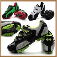 Bicycle Cycling Shoes For Mountain Racing Athletic Shoes Non-slip Mens Women MTB Cycling Shoe cycle shoe men zapatillas ciclismo