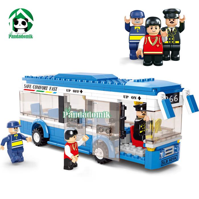 Decool Bausteine kompatibel mit lego 589 stück cruiser suv auto bildungs-ziegel Spielzeug/lernen bildung spielzeug