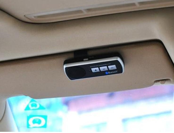 Автокомплект Bluetooth OEM MP3