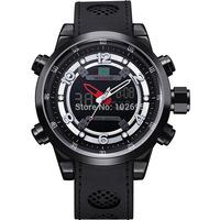 2014 New Brand WEIDE watch Relogio Masculino digital watch Men Military Army Watch Male Clock Outdoor LCD Backlight Wristwatches