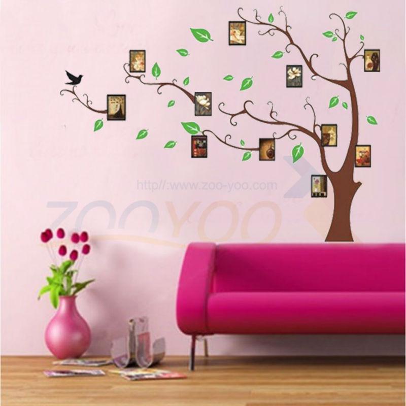 Фото - Стикеры для стен zooyoo803 adesivo parede ZYPB-803-NN стикеры для стен e top 5281 zypb 8353 nn
