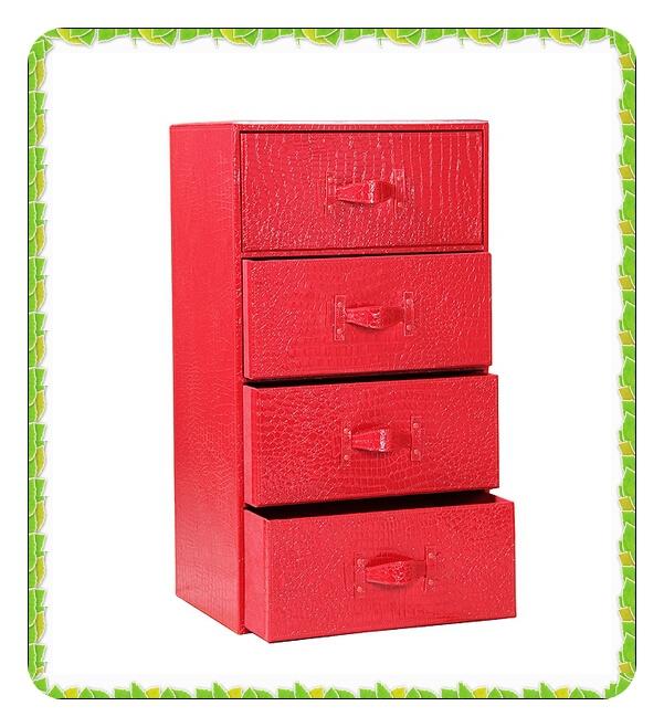4 layers drawer cabinet baby wardrobe &nightstands(China (Mainland))