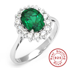 wholesale green ring