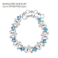 charm bracelets swarovski promotion