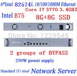 i7 3770 3,4 ГГц 6 *
