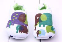 popular elephant baby shoes