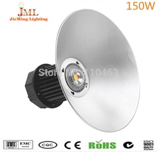 Máquinas de alta qualidade led 150 w iluminação de alta baía meanwill motorista Bridgelux chips(China (Mainland))