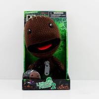 """Little Big Planet 2 Sackboy Plush Doll Toy 6.8"""""""