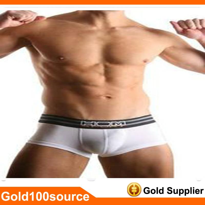 Boxers HOM Sport men's underwear brand underwear shorts men's boxer pants(China (Mainland))