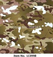 Military camo Item No.LC099B Water Transfer Printing Film