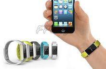 electronic new I6 Bluetooth 4.0 Smart Sports Healthy Bracelet Silicone Wristband Pedometer Calories Monitoring Sleep Tracking