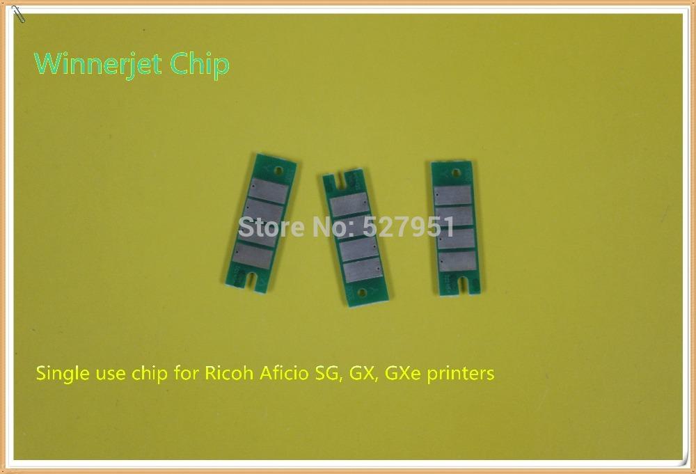 for Ricoh chip GC21 GC31 GC41(China (Mainland))