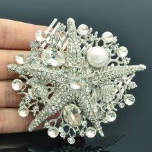Hairwear  от Crystal Jewelry, материал Кристалл артикул 1924772658