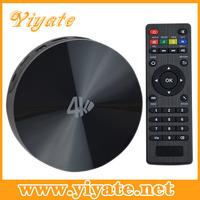 Amlogic S802 Quad Core Google Android 4.4 Smart TV Box 2G/8G Mali450 GPU 4K HDMI XBMC DOLBY HD DTS Mini PC