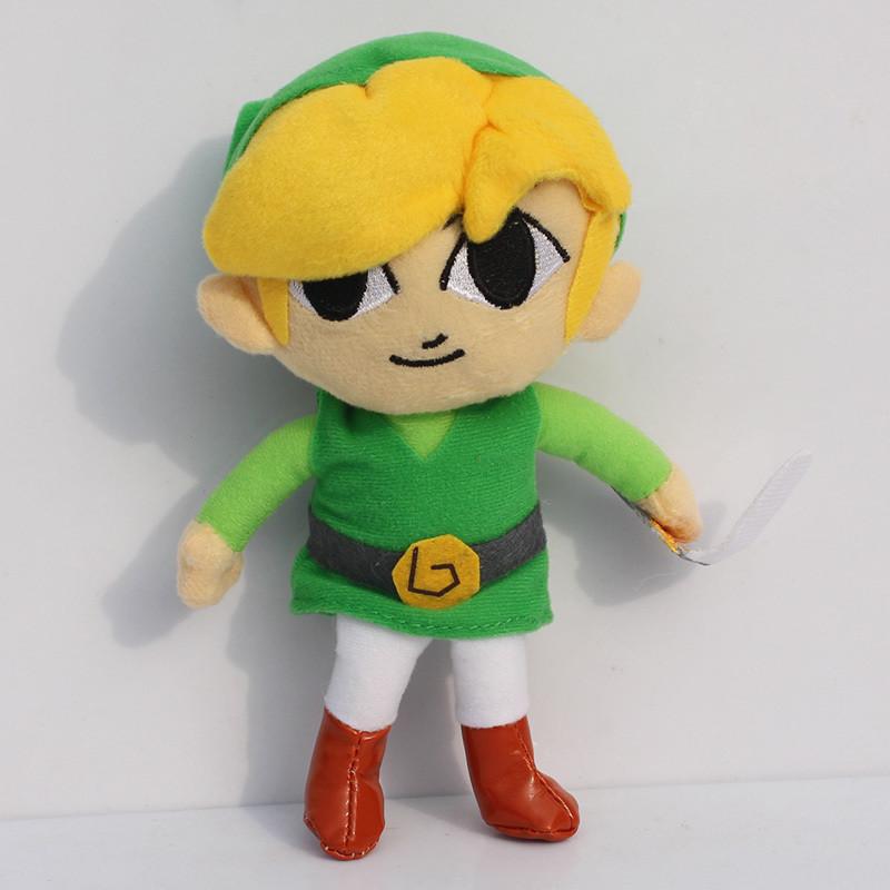Плюшевая игрушка - 20pcs/lot Zelda Phantom 8 20 zelda plush черепаха плетёная zelda