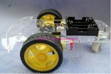 cheap motor robot