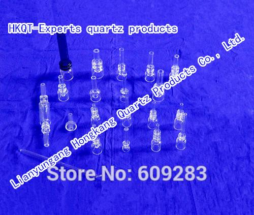 Domeless Quartz Nail in 18mm/14mm Oil Dome Quartz Nails Domeless Quartz Nail for 18mm and 14mm(China (Mainland))