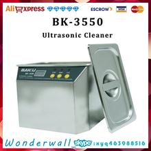popular stainless steel ultrasonic cleaner