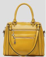 2015 New Women Genuine Leather Crossbody Bag Fashion Shoulder Bag Women Leather Handbag Vogue Women Messenger Bags Tote Bolsas