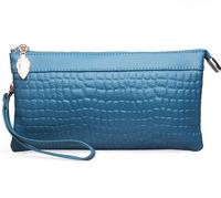 New! 2015 Genuine Leather Clutch Fashion Women Handbag Women Leather Handbag Crossbody Bag Women Messenger Bag Shoulder Bag