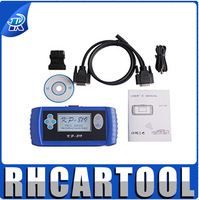 2014 top-rated auto key programmer KP819 for ford Mazda Chrysler KP-819 for many car styling no need passward