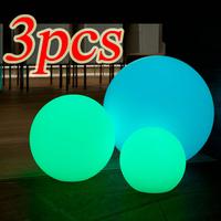 / 20cm + 30cm + 40cm /lot Free shipping garden landscape lighting pole lamp outdoor led landscap light
