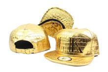 popular the cap king