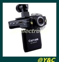 Dvr Camera 1080P Car Black Box Car Camera K2000 1080P  HDMI Night Vision Free Shipping