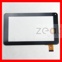 "7"" inch Tablet Touch Screen Digitizer Glass Replacement Parts For Y7Y007 (86V) TPT-070-134 ZHC-059B"