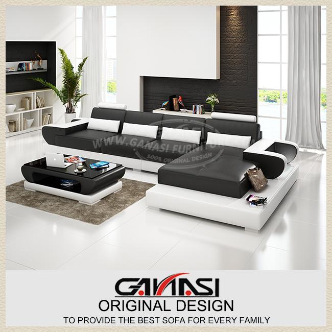 colorful furniture,leather fabric sectional sofa,modern style corner sofa fabric sofa living room(China (Mainland))