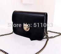 2014 New Arrival Women Fashion Leather Handbag Women Bag Women Messenger Bags7 Colors Free Shipping & Drop Shipping