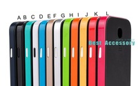 SPIGEN SGP CASE FOR SAMSUNG Galaxy S4 mini i9190 Hybrid Neo PC TPU Case Back Skin Protective Mobile Phone bags cases