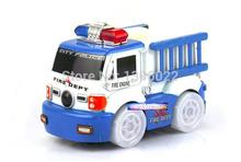 popular scale model truck