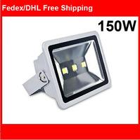 85-265V 150W LED Floodlight Outdoor 150W LED Flood light lamp waterproof Landscape light spot LED projector aluminium lamps