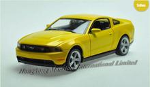 popular ford mustang model car