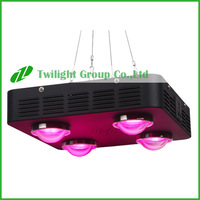 unique design spider led grow lighting cob light manufacture price for indoor greenhouse