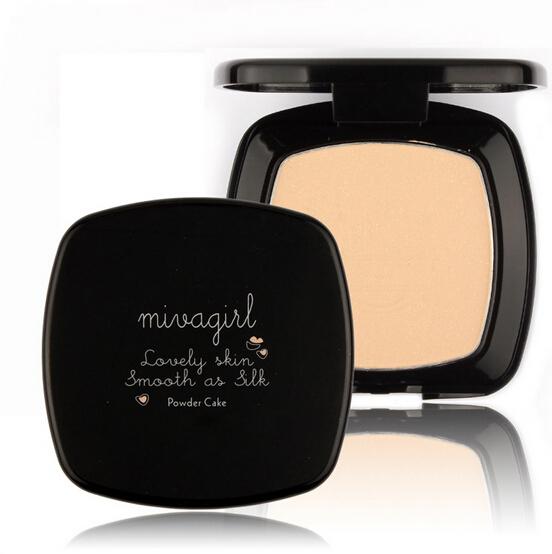 Makeup Oil-control Sheer But
