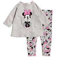 2014 New Boys\girls Cartoon Gray Suit : Children's Pajamas  Sets Cotton Baby Girl Home Wear, Winter Autumn Kids Clothes