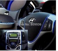 free shipping Automotive car decorative decoration interior decoration lines are multipurpose decorative thread auto 3M