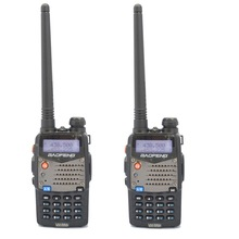 two way radio promotion